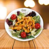 Çıtır Tavuklu Salata