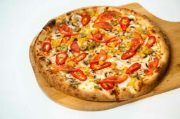 Pizza vegetariana 1+1 GRATIS