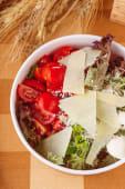 Сільський італійський салат (350г)