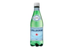 Acqua Frizzante San Pellegrino-50cl