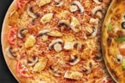 """Пицца """"Грибная"""" большая"""