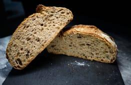 Kraljevski spelta hleb 800 g