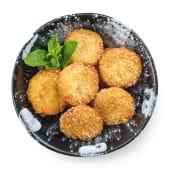 Бейбі пончики з тофу (150/50г)