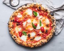 Pizza Marga