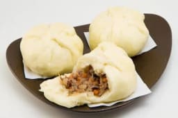Banh Bao Vapeur