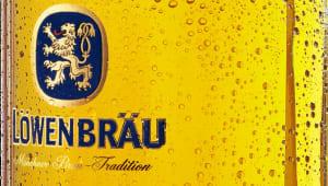 Löwenbräu Original (1л)