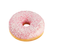 Donuts Pinky