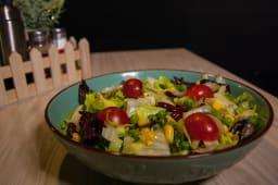 Zeleniš salata