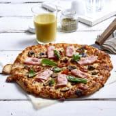 Pizza Pernil