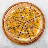 Піца Фунго Полло (700г)