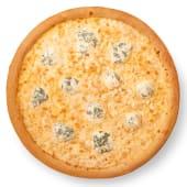 Pizza Quarto Cheese Duża