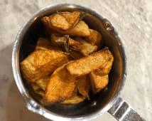 Картопля по-селянськи (300г)