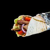 Durum Kebab - wołowo-barani
