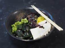 Tofu Bowl Tofu