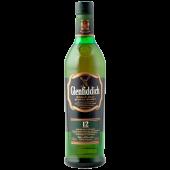 Віскі Glenfiddich 12yo 40,00% (100мл)
