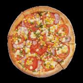 Pizza Benek na wsi 40cm mega