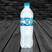 Agua sin gas (625 ml.)