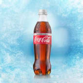 Coca Cola light (500 ml.)