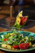 Цитрусовий салат з грейпфрутом (280г)