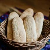 Pan tostado paquete (bolsa de 10 uds.)