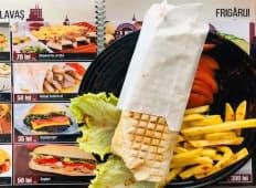 Super kebab mare