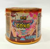 Minichoco crush cono