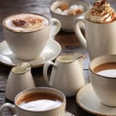 Кава лече (80мл)