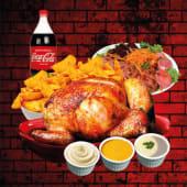 Pollo oferta Más Sabor