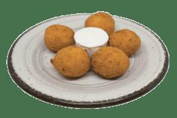 Crocchtte di formaggio