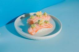 Nighiri Salmone 2 pezzi
