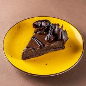 Choco tart kolač