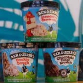 Helado Ben & Jerry'S (465 Ml.)