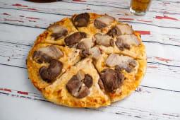 Пицца с казы