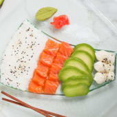 Salad Osaka