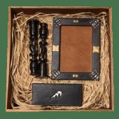 Kenyan Memory Gift Box