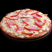 Pizza del Nonno (personal)
