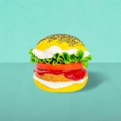 Gnomo Burger