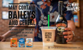 Baileys Reeses Puffs