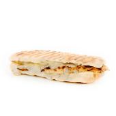 Super Bocata De Pechuga De Pollo Fresca A La Plancha Y Queso