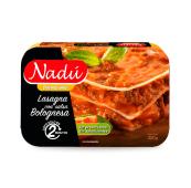 Nadú Lasagna de Carne 320gr