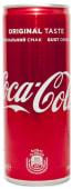 Кока Кола (330мл)