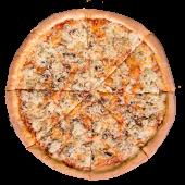 Pizza Fungi 26cm