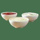 Tri sosa