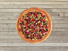 Pizza Super Suprême - Pâte Traditionnelle