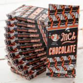 Tableta de chocolate 70% M.Ch