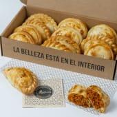 Pack 12 empanadas