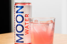 Moonwater Blood Orange (300 ml)