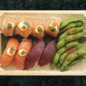 Lunch box matsu (8 piezas)