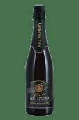 АРТІНЕРО вино ігристе витримане біле напівсухе (0.75л)
