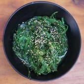 Ensalada wakame